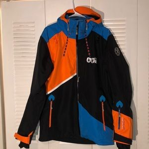 Picture Organic snowboarding jacket